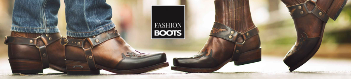 Fashion Boots Shop
