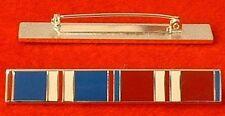 Enamel Diamond Jubilee Medal Ribbon Bar Golden Jubilee Medal Ribbon Pin Bar