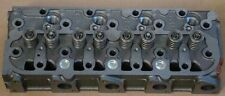 NEW Kubota V1505 Cylinder Head w/valves