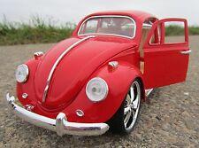 "RC VW Käfer 1300 23cm Ferngesteuert 27MHz Metall ""Hohe Qualität"" 403030"