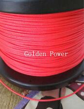 GPP Red 165ft(50m)Spool 550lb 2.0 mm SPEARGUN REEL LINE super strong&durable
