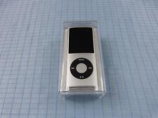 Apple iPod nano 4.Generation 8GB Silber! Neu & OVP! Versiegelt! Selten! RAR!