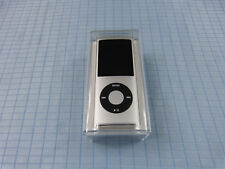 Apple iPod nano 4. Generation Silber (8GB)