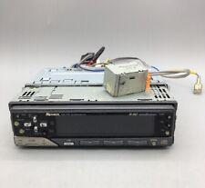 Pioneer Premier DEX-P78 CD Player RARE Vintage Supertuner V Hi-volt - F43