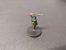 D&D Dungeons & Dragons Miniatures Archfiends Mialee Elf Wizard #10