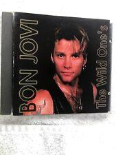 Bon Jovi - The Wild Ones-KTS Italian Pressing-MINT Perfect And Super Hard To Get