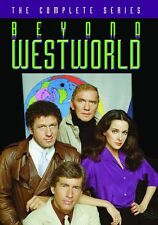 BEYOND WESTWORLD (2 Disc) - (1980 Jim McMullan) Region Free DVD - Sealed