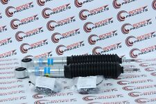 Bilstein PAIR Front Shock Absorbers Fits Toyota Tundra 00-06 * 24-261425 *