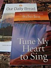 Tune my Heart to Sing & Prayer Journal