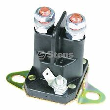 Starter Solenoid For John Deere: AM103290, AM105171,
