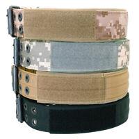 Hundehalsband Taktisches Militär Halsband K9 Hundehalsband aus Nylon Boxer L-XL