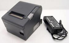 Epson TM-T88V M146A Model M244A  POS USB/Parallel Receipt Printer