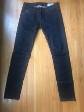 G Star Raw 3301 Slim Straight Jeans 29/32