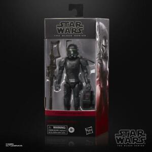 Hasbro Star Wars The Bad Batch Black Series Crosshair (Imperial)