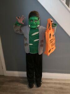 Frankenstein dressing up costume /Halloween/ party's/fancy dress/world book day