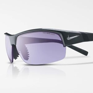 Nike Show X2.E Sunglasses EV0621 095 Golf Tint/New Stealth Unisex