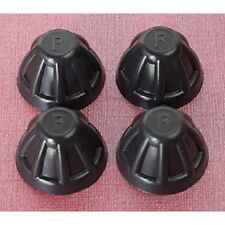 Pangea Audio Pico Small Sorbothane Foot - One Pack of 4