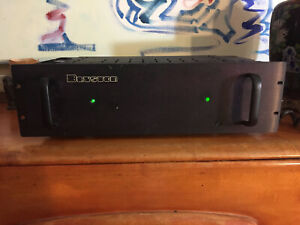 Bryston 3B Power Amplifier