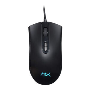 HyperX Pulsefire Core Wired Optical Gaming Mouse with RGB Lighting