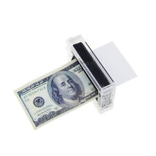 1pc Money Printing Machine Money Maker Easy Magic Trick Toys Magician Props