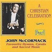John McCormack - Christian Celebration (1992)