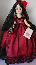 Madam Alexander Goya Portrait Doll