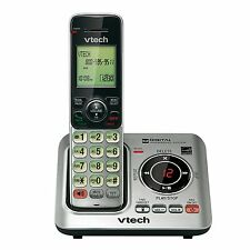 Brand New VTech CS6629 Dect 6.0 Cordless Landline Home Phone Answering System