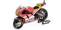 Ducati Desmosedici Valentino Rossi 2011 Minichamps 1:12Th Model MINICHAMPS