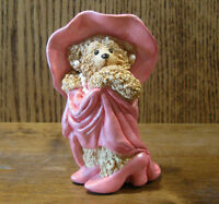 """Cuddle'somes #CS118 DRESS UP, 4.5"""" NEW/Box From Retail Store, by CAST ART"""