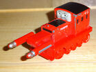 Thomas The Train Thumper without Treads Die Cast Truck Vehicle 2003 Take & Play