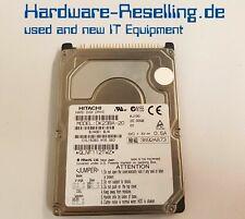 "Hitachi 20GB 4200rpm IDE 2,5"" HDD DK23BA-20 interne Festplatte"