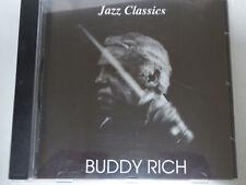 Buddy Rich - Jazz Classics - NM (CD)