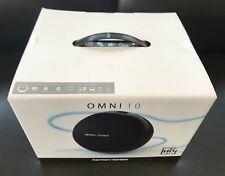 Harman Kardon Omni 10 Wireless Wi-Fi Bluetooth Smart HD Speaker 1 PAIR (2)