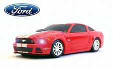 Ford Mustang GT Wireless Car Mouse (Red) CHRISTMAS GIFT