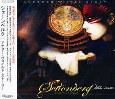 SCHONBERG - Another Veiled Story /New OBI Japan CD 2016/ Cross Vein Ancient Myth