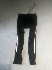 Thermal cycling trousers