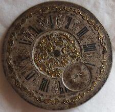 XFine pocket watch dial 45 mm. in diameter 12 mm. center to center second hand