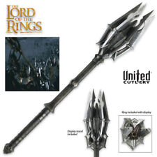 The Mace of Sauron And The One Ring Uc3034