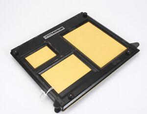 PREMIER 4-IN-1 PRINT FRAME: 8x10, 5x7, 3-1/4 x 4-3/4, 2-1/4 x 3-1/4/212973