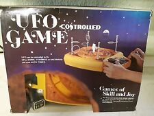 UFO Controlled Game dans les 70 ans NEUFS NOUVEAU Joy Stick Game MADE TAIWAN