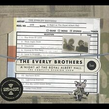 The Everly Brothers - Night at Royal Albert Hall: Complete Reunion Show [2 CD]
