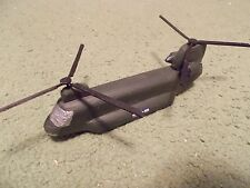 Built 1/144: American BOEING CH-47 CHINOOK Transport Helicopter Aircraft US Army