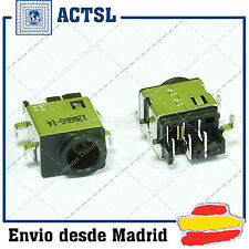 DC Power Jack Socket Port Samsung NPR530 NPR580 NP-R530 NP-R580