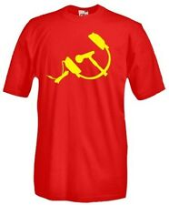 T-SHIRT POLITIC E14 COMMUNIST
