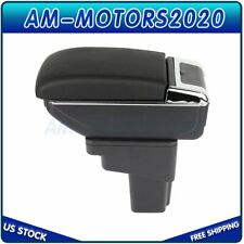 For Nissan Juke 10-15 Center Console Container Armrest Storage Box with Base HOT
