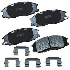 Disc Brake Pad Set-Stop Ceramic Brake Pad Front Bendix SBC864