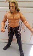 Rated R Superstar Edge WWE Jakks Wrestling Figur WWF 2000 Black Tights