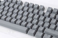 104Key Caps Doubleshot PBT Backlit For Cherry MX Mechanical Switch Keyboard V1