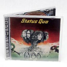 Status Quo - Quo - musique album cd - bon état