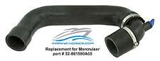 Replacement Mercruiser 4.3L 5.0L 5.7L V8 GM Hose Circulation Pump 32-861590A05